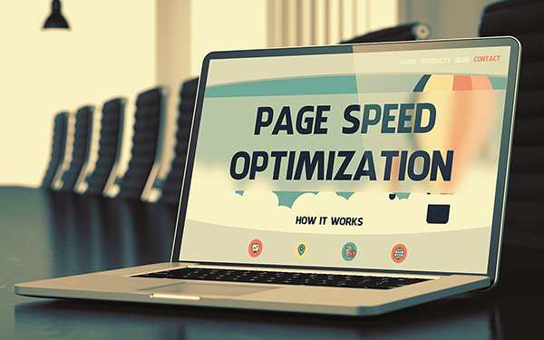 Why your websites speed is important